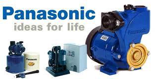 Pompa Air Merek Panasonik
