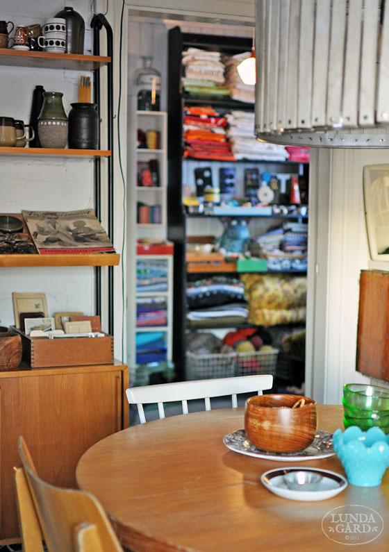 L U N D A Gå R D inredning, familjeliv, byggnadsvård, lantliv, vintage, färg& form Den