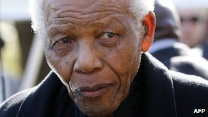 nelson-mandela in critical condition