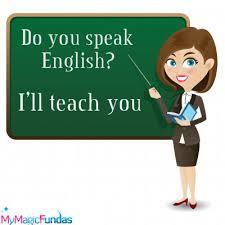 Teashing English