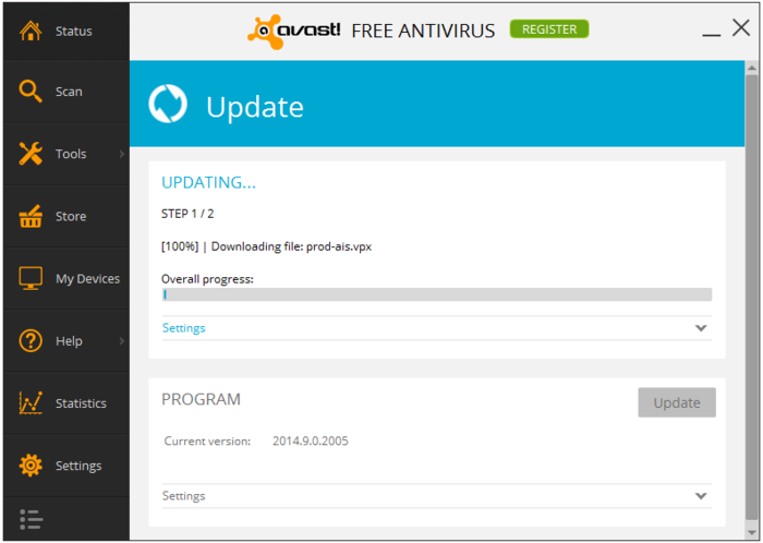 Download Free Activation Code (License Key) for Avast Antivirus 2019