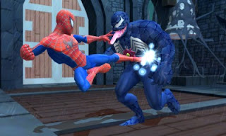 Spider-Man: Friend or Foe demo