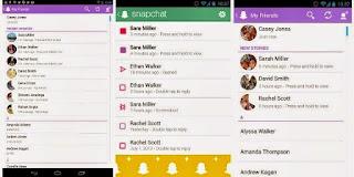 Snapchat Apk Versi Terbaru v9.20.1.0