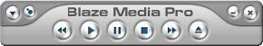 تنزيل تحميل برنامج ضغط الفيديو Blaze Media Pro