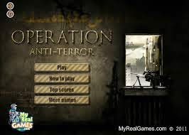 Gratis Download Game Operation Anti Teror Layaknya Densus