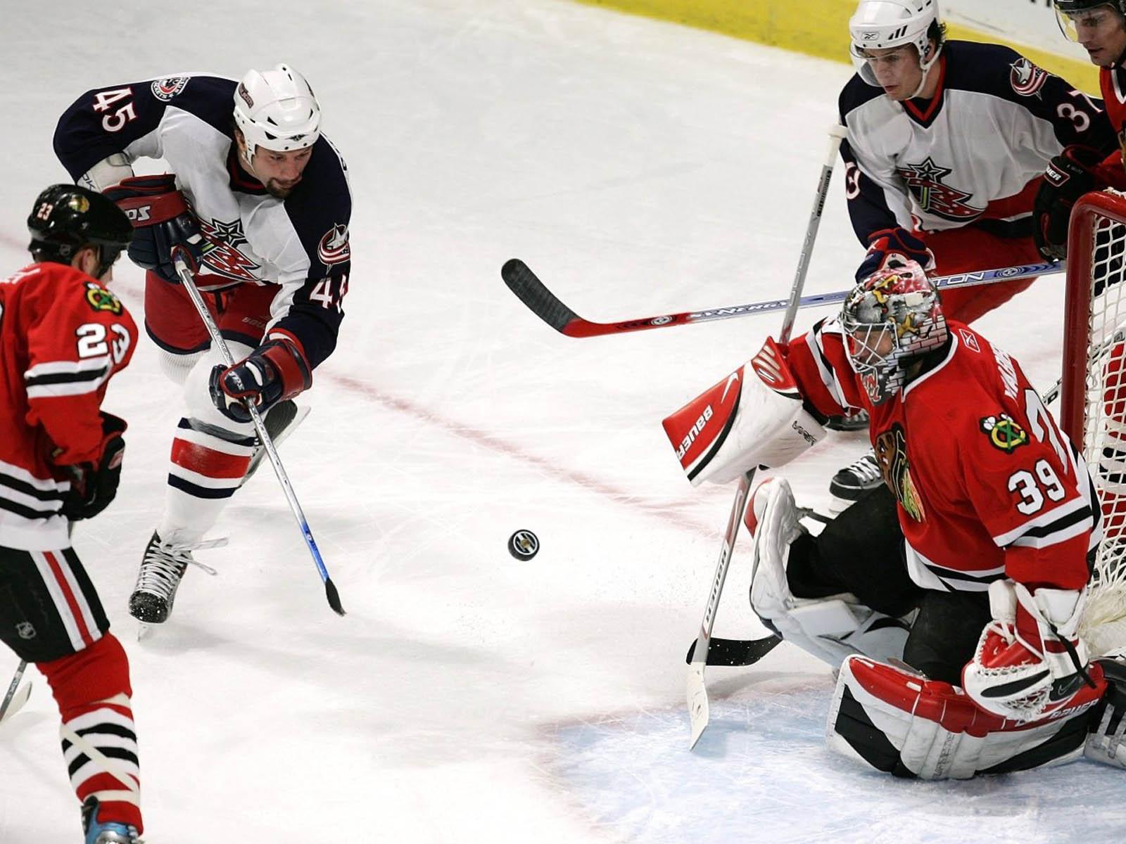 wallpapers: Ice Hockey Hockey