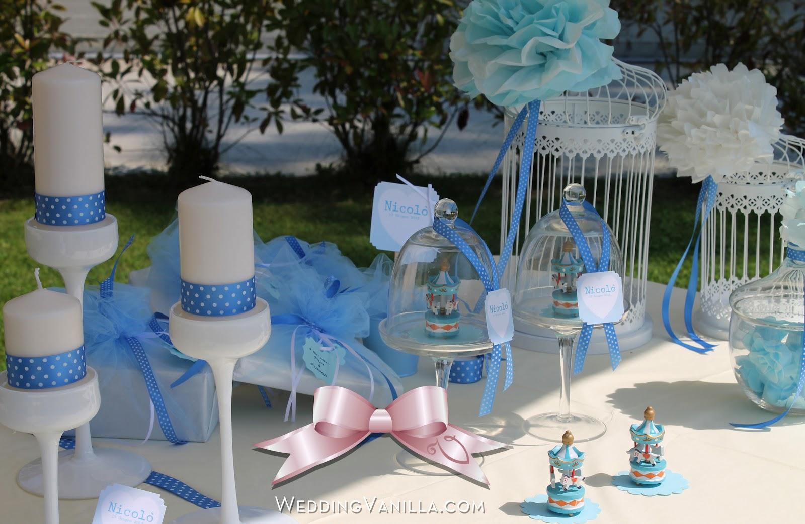Decorazioni Sala Battesimo : Idee per addobbi battesimo. elegant come fare i fiori di carta per