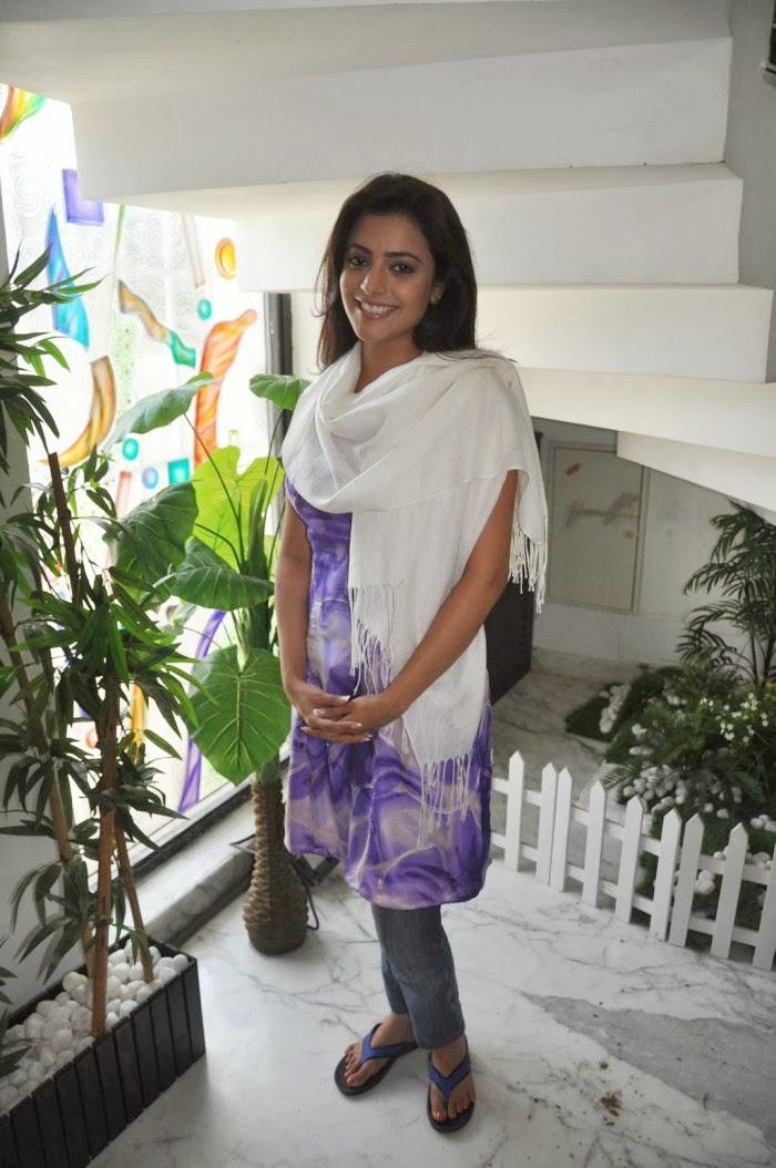 Nisha Aggarwal looks Perectly Sexy and Bold