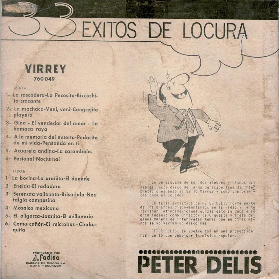 Los Del Caney - Pa' Todo El Mundo
