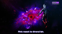 Ultraman Geed Episode 11 Subtitle Indonesia