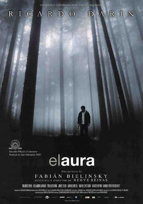 El Aura – DVDRIP LATINO