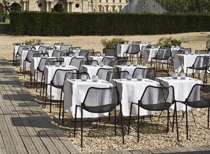 Emu design arredo esterni bar ristoranti degart for Arredo esterni design
