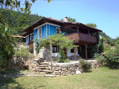 Elena Bulgaria house for sale