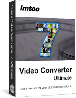 ImTOO Video Converter Ultimate 7 With Serail Key