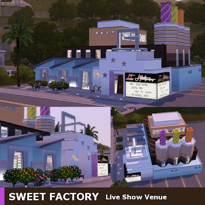 Sweet Factory 2