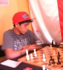Torneo Interno Oficial (2012)