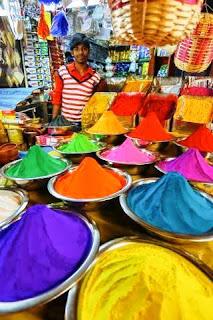 Tempat Wisata Di Negara India 9