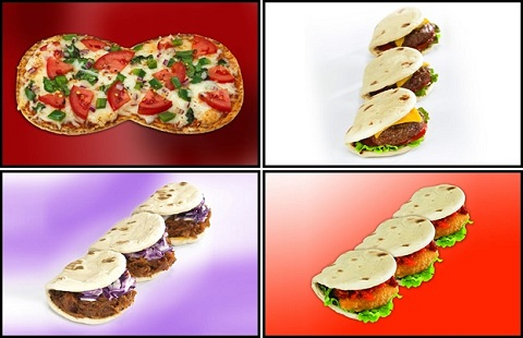 flatbread recipes