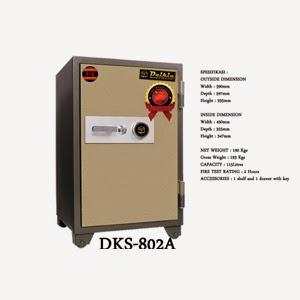 Daikin DKS-802A