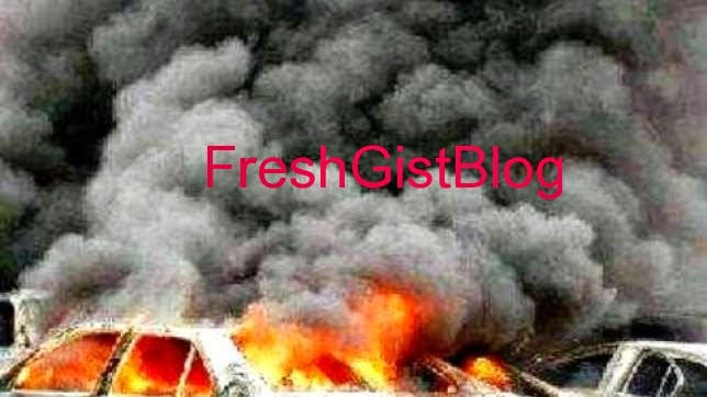 Bomb Blast Federal College Of Education Kano