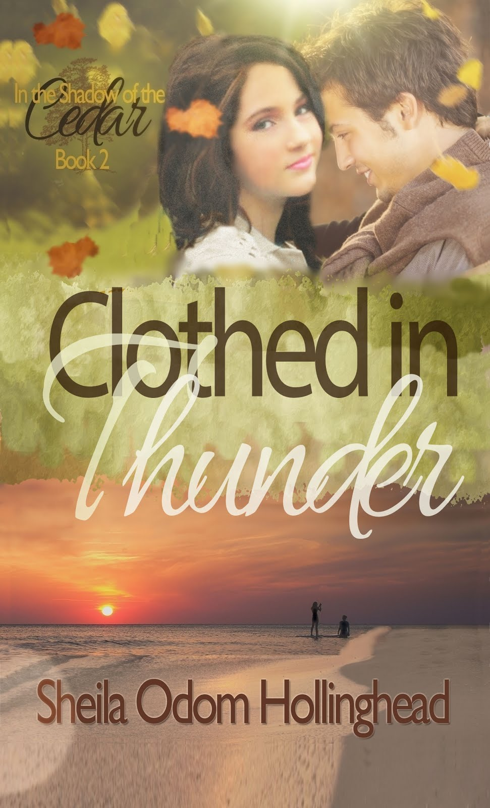 Clothed in Thunder, Book 2