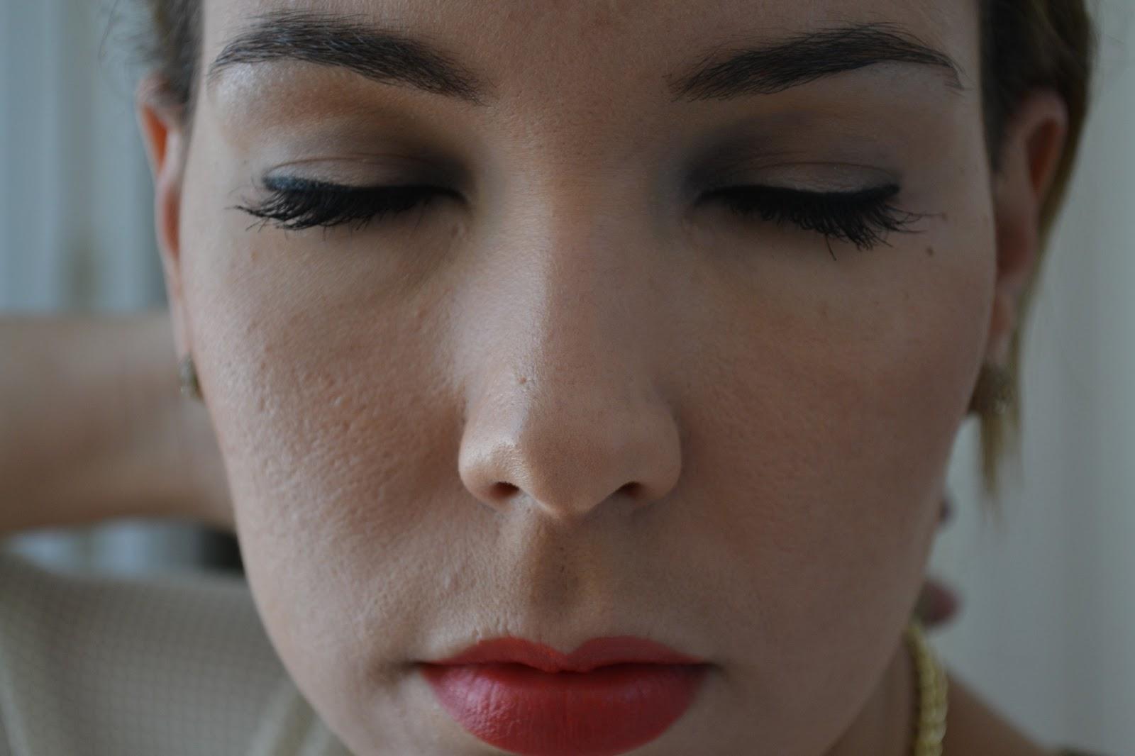 Cakey Makeup Exle - Mugeek Vidalondon