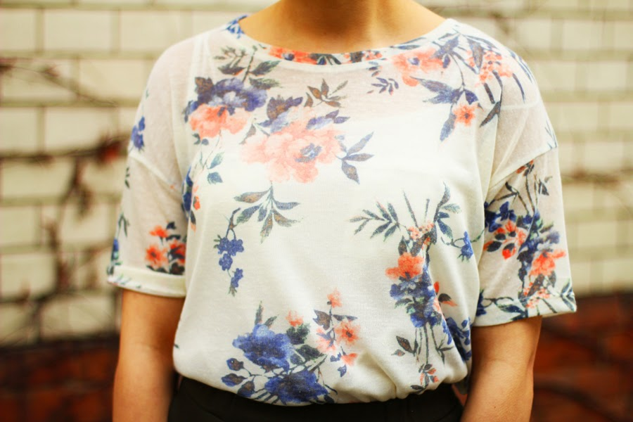 ernstings family shirt fashion blogger berlin