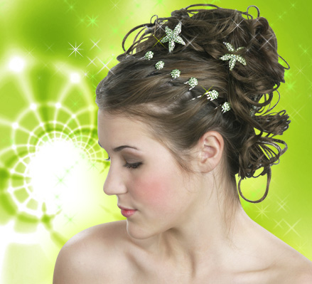 short hairstyles for weddings  home made beauty tips