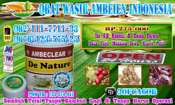 Gambar Obat Wasir Herbal Alami Tradisional Untuk Penyembuhan Wasir Parah Akut Berdarah Di Semarang