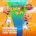Karnival Upin & Ipin 2014