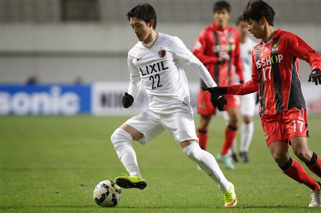 Kèo cá cược bóng đá Kashima Antlers vs Seoul