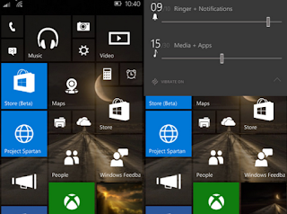 Windows 10 Mobile prepara para su llegada a los Smartphones