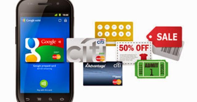 Google Wallet Kini Punya Perlindungan Uang FDIC