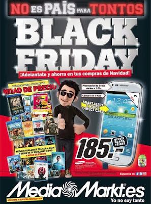 catalogo black friday media markt 2013