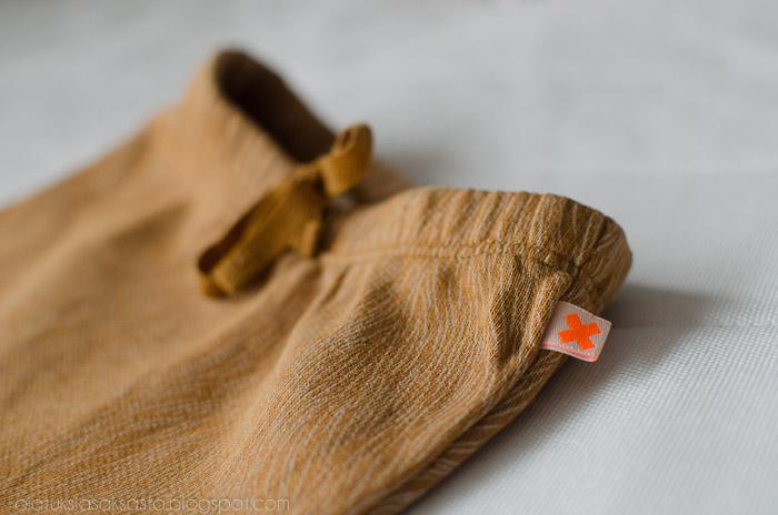 tinycottons housut