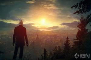 Hitman Absolution Pc Game_screenshot-3