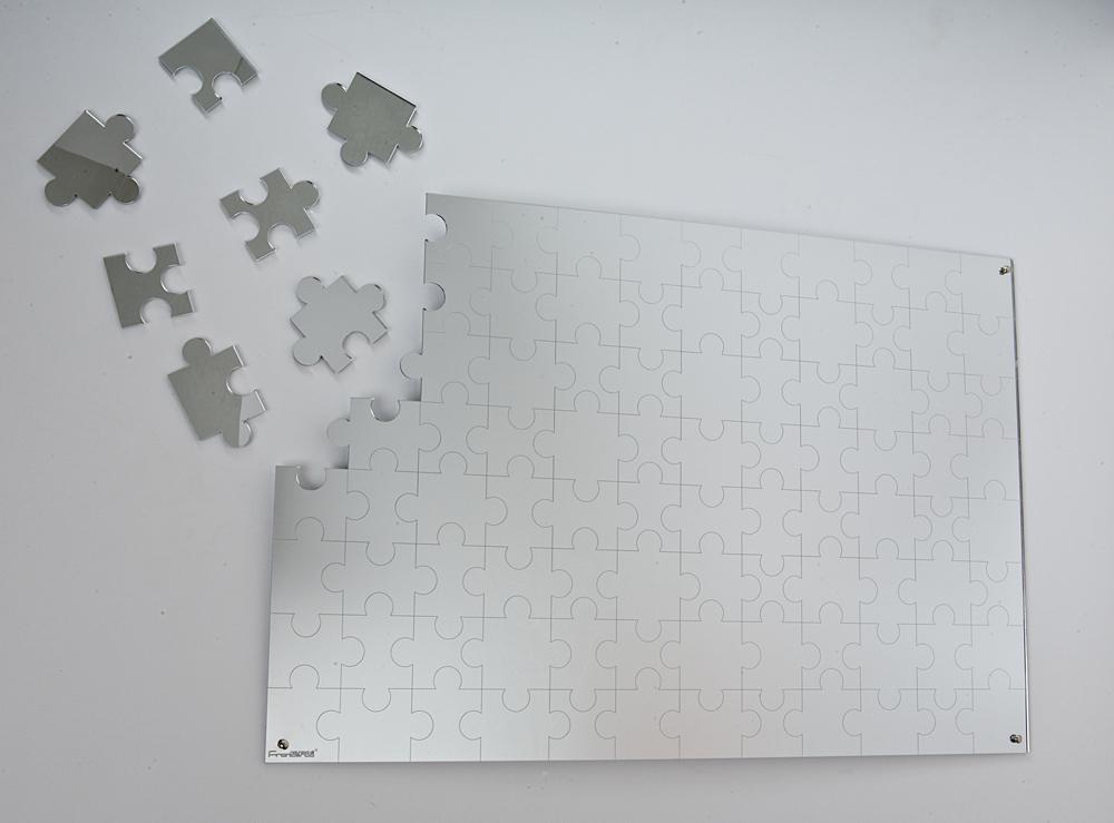 In pigiama atelier designtrasparente il design del web 2 0 - Plexiglass a specchio ...