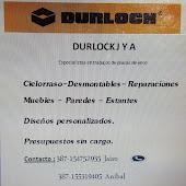 J&A CONSTRUCCIONES EN DURLOCK