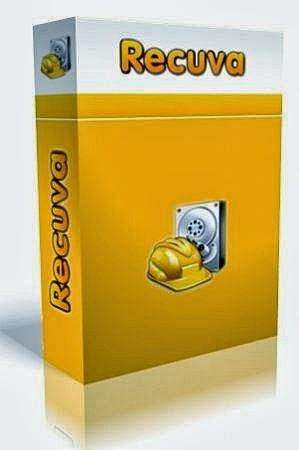 اقوى برنامج فى استعادة المفات المحذزفة Recuva 2014 فى احدث اصدار حصريا تحميل مباشر Recuva+1.50.1036