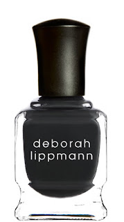 Deborah Lippmann stormy weather polish