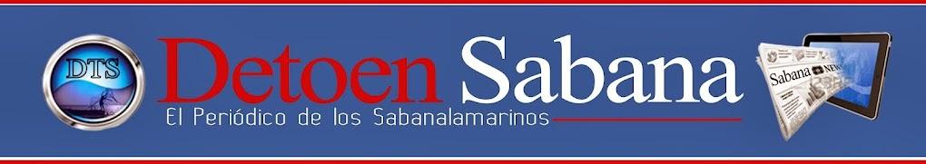 Sabana de la Mar D.T.S