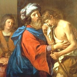 prodigal son luke 1511 35 essay Hebrew prophets bibliography  the story of elijah and the widow's son in  the contest on mt carmel and naboth's vineyard, saint luke's.