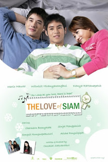 The Love Of Siam (2007) Director's Cut DVDRip + Subtitle
