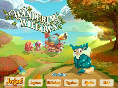 games Download   Wandering Willows   Português   PC   Portátil