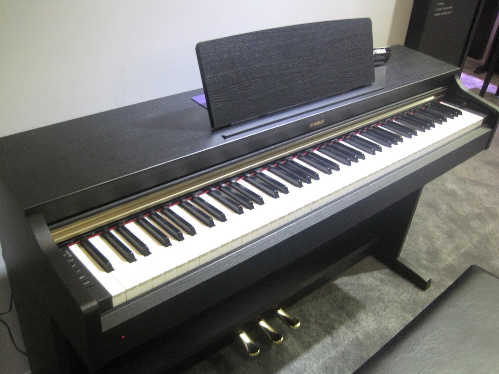 Digital piano reviews yamaha clavinova roland kawai html for Yamaha avantgrand n1 for sale