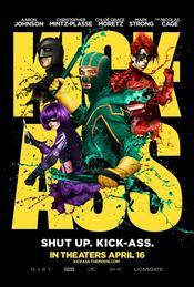 Kick-Ass (2010) Online Subtitrat | Filme Online