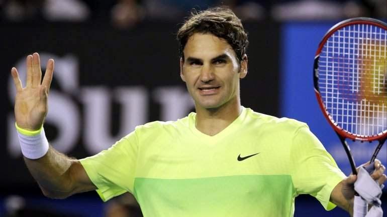 Federer-Seppi