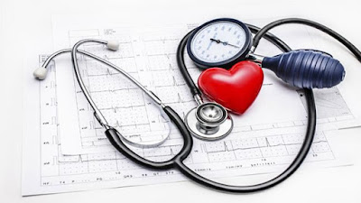 उच्च रक्तचाप के लिए घरेलू उपचार