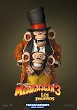荒失失奇兵3:歐洲逐隻捉(Madagascar 3 Europe's Most Wanted)19