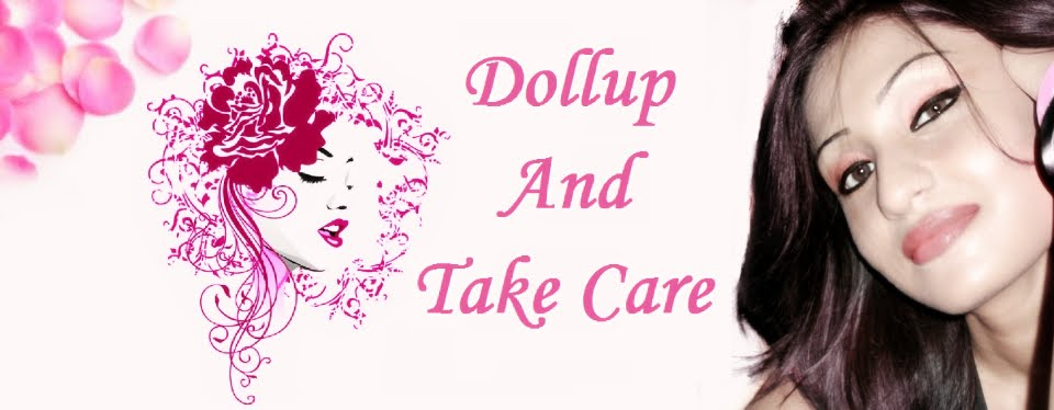 Doll Up And Take Care